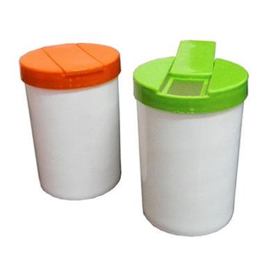 Abrindes - Queijeira plástica