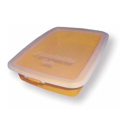 abrindes - Sanduicheira plástica
