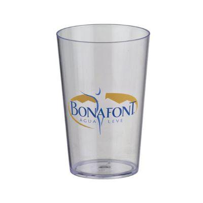 no-ato-brindes - Copo personalizado, capacidade de 550 ml.