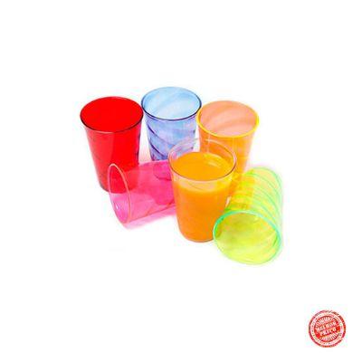 - Copos de acrílico para brindes, resistentes, com ótima variedade de cor e área nobre para personalização esse brinde pode ser distribuído em feiras, c...