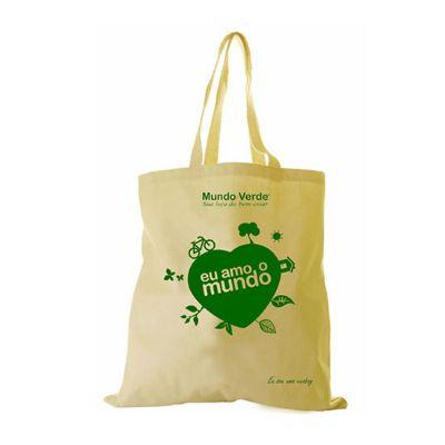 no-ato-brindes - Ecobag personalizado.