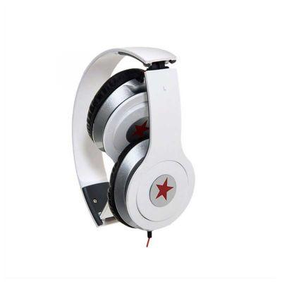 No Ato Brindes - Headphone dobrável personalizado.