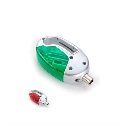 Kit ferramenta personalizado com 4 peças e lanterna de led.