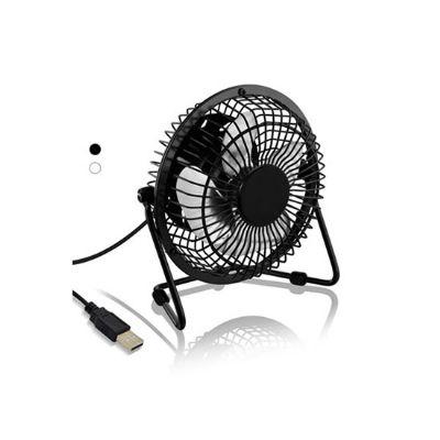 no-ato-brindes - Mini ventilador personalizado.