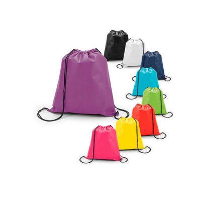 No Ato Brindes - Saco mochila personalizada.