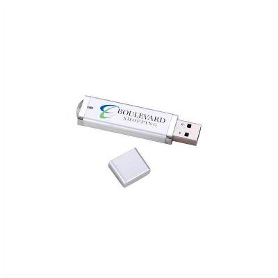 no-ato-brindes - Pen drive Personalizado, capacidade 4GB e personalização da logomarca em laser. Disponível em diversas cores, em material plástico resistente