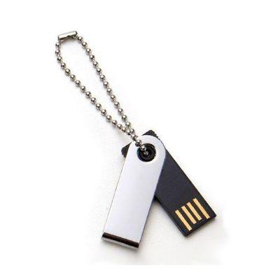 no-ato-brindes - Pen drive chaveiro personalizado.