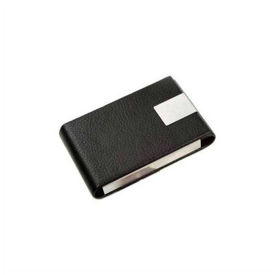 no-ato-brindes - Porta cartão de bolso personalizado.