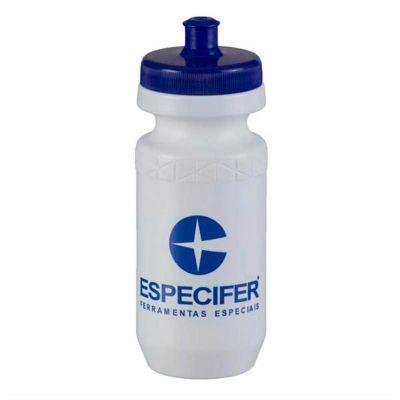 no-ato-brindes - Squeeze plástico personalizado para brinde com capacidade de 620 ml.