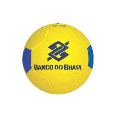 No Ato Brindes - Bola de Futebol em Eva Personalizada