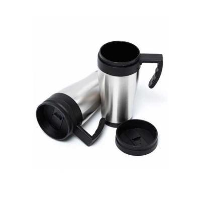 Caneca Térmica de Alumínio Personalizada