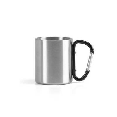 Caneca de Alumínio Personalizada - No Ato Brindes