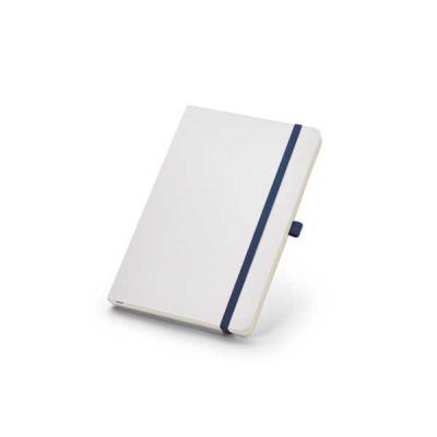 Caderno de Anotações Sem Pauta para Brindes - No Ato Brindes