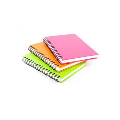 No Ato Brindes - Caderno Escolar Personalizado