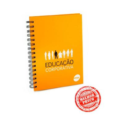 No Ato Brindes - Caderno Executivo