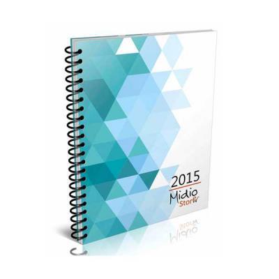 No Ato Brindes - Cadernos para Empresas