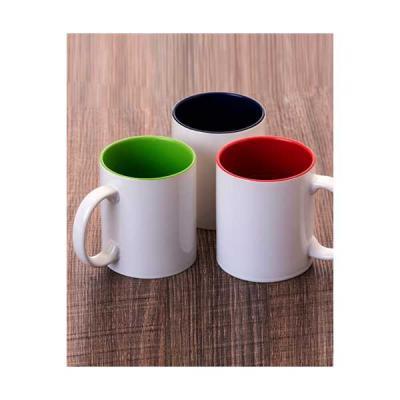 Caneca de Ceramica Personalizada - No Ato Brindes