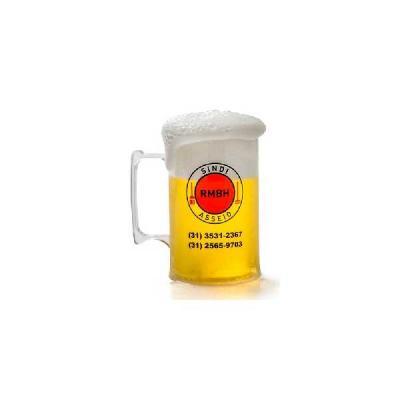 no-ato-brindes - Caneca de Chopp Personalizada - Brindes
