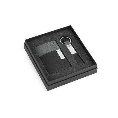 Kit Porta Cartão Personalizado