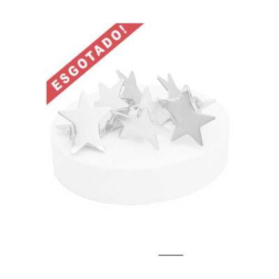 No Ato Brindes - Porta Clips Magnético Personalizado - Brindes