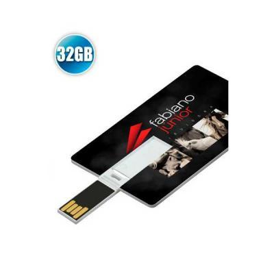 Pen card 32 Gb Personalizado