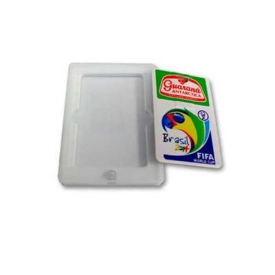 No Ato Brindes - Embalagem Pen drive Cartão