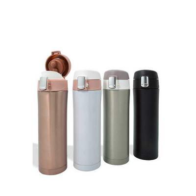 No Ato Brindes - Garrafa Térmica de Aluminio Personalizada