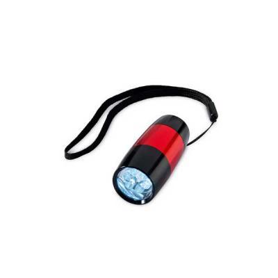 no-ato-brindes - Lanterna Led Aluminio para Brindes