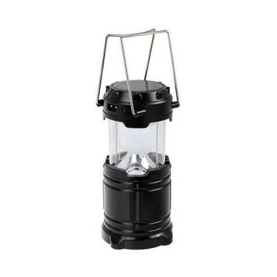 Lanterna Solar Recarregável Personalizada - No Ato Brindes