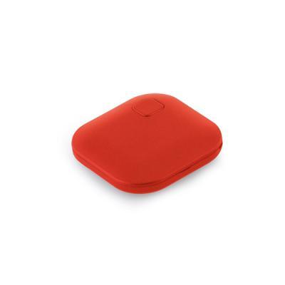 No Ato Brindes - Mini Localizador GPS de Objetos Portátil Personalizado