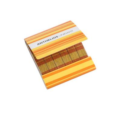 No Ato Brindes - Mini Lixa de Unha Personalizada - Lixa de Unha Personalizada - Brindes