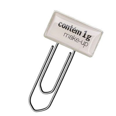 Marcadores de Página Personalizado Promocional - Brindes