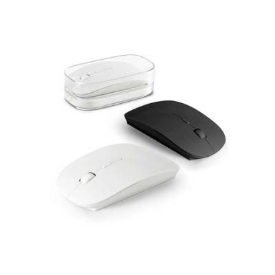 Mouse Wireless Personalizado - Brindes