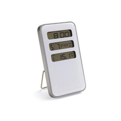 No Ato Brindes - Relógio de Mesa Personalizado para Brindes - Brindes