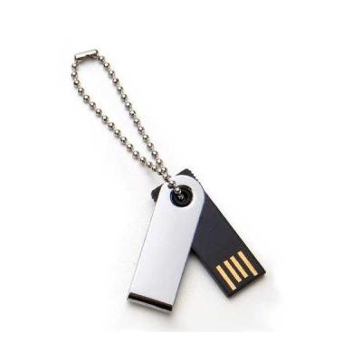 no-ato-brindes - Pen drive 4 GB Personalizado Pico A