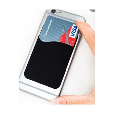 No Ato Brindes - Porta Cartão de Crédito para Brindes