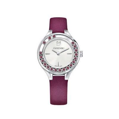 no-ato-brindes - Relógio Swarovski Lovely Crystals Colors