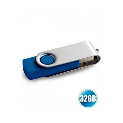 no-ato-brindes - Pen drive 32gb Personalizado