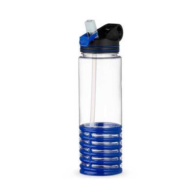 Squeeze Plástico Colorido Personalizado