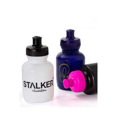 no-ato-brindes - Squeeze Personalizado Plástico - Brindes