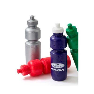 Squeeze de Plástico Personalizado - No Ato Brindes