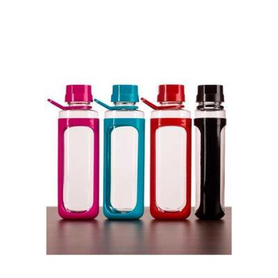 - Squeeze de Plástico Promocional Personalizado