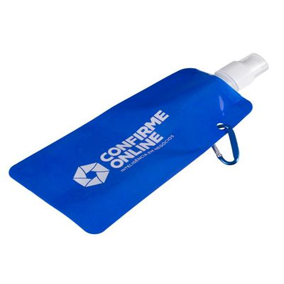 no-ato-brindes - Squeeze Flexível Personalizado