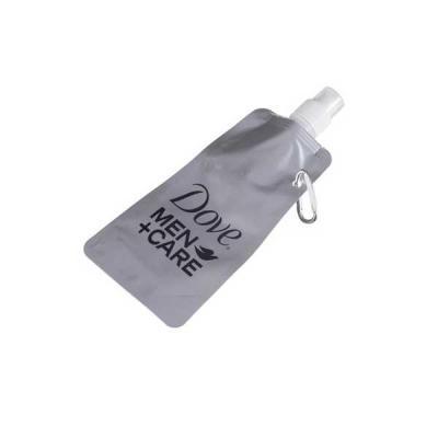 no-ato-brindes - Squeeze de Plástico Flexível
