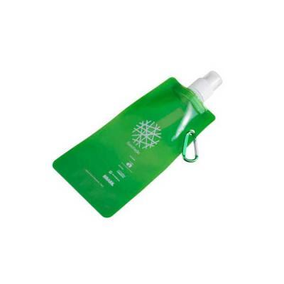 no-ato-brindes - Squeeze para Brinde Dobrável