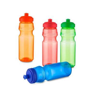 no-ato-brindes - Squeeze Plastico 750 ml - Brindes Personalizados