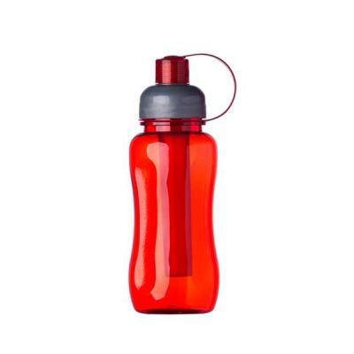 No Ato Brindes - Squeeze de Plástico 600 ml Ice Bar