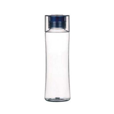 - Squeeze Transparente Personalizada
