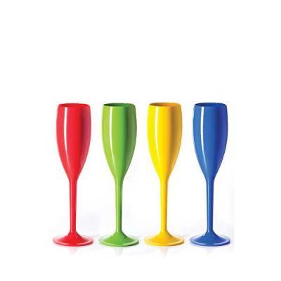 Taças de Champagne Personalizadas - No Ato Brindes