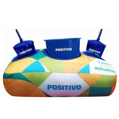 Mobile Promo - Almofadas de Pipocas - Almofadas Porta Pipocas,Pipoqueira  Produzido em: Tecido 100% Polyester, Impressão em Silk Screen ou sublimação, com enchimento...